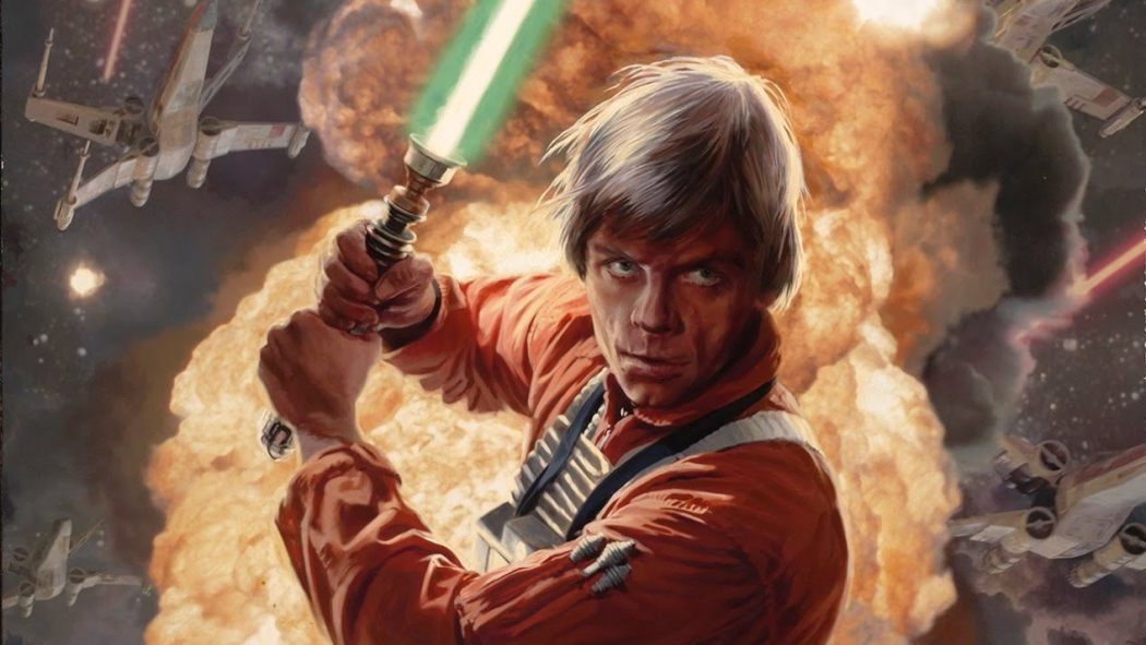 luke skywalker and the shadows of mindor how the jedi formerly
