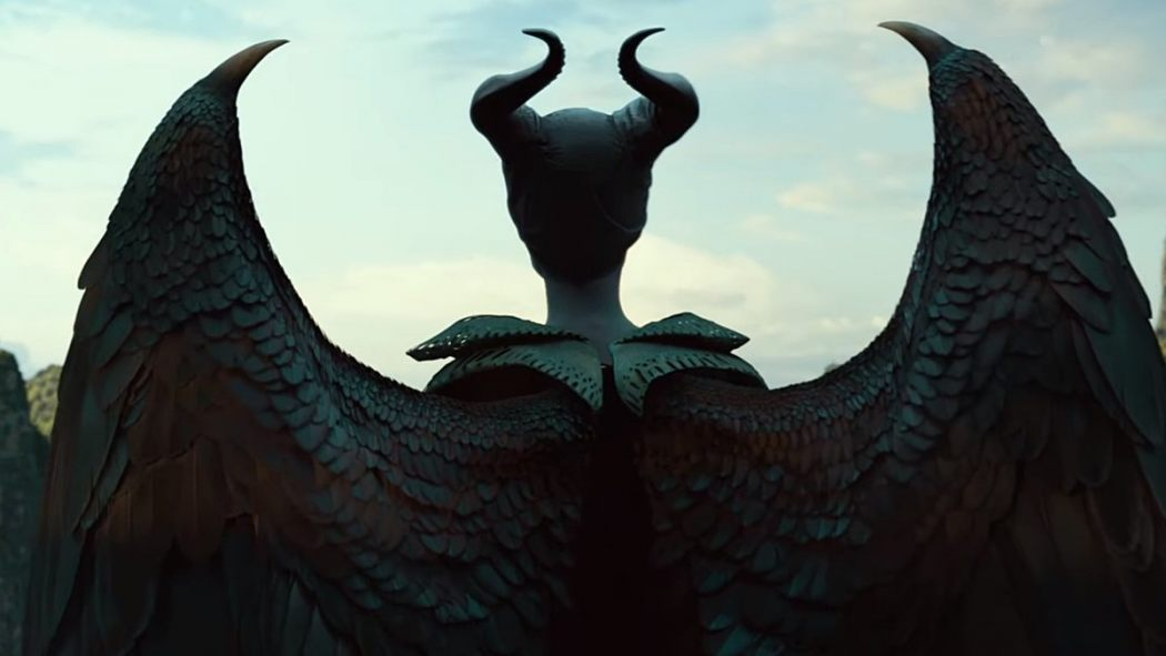 The Full Maleficent 2 Trailer Just Landed Birth Movies Death