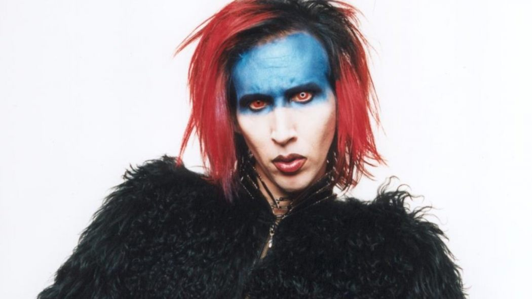 Image result for marilyn manson
