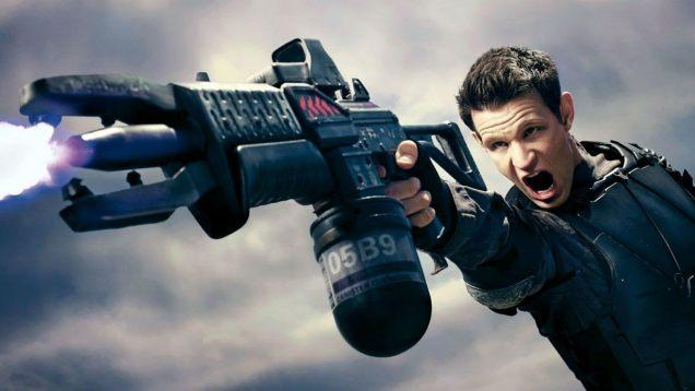 Matt Smith Just Joined STAR WARS: EPISODE IX