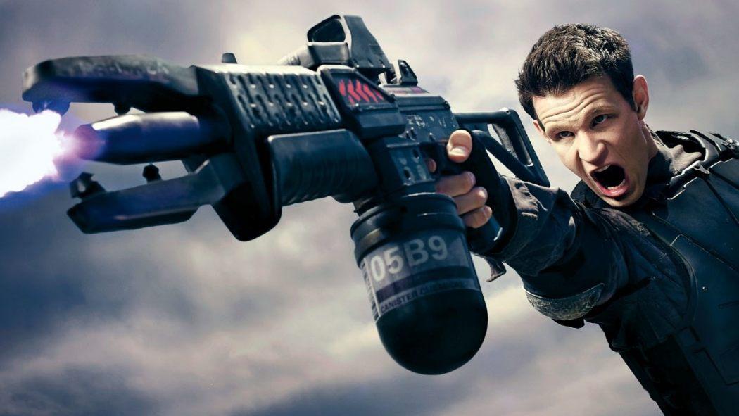 Matt Smith Morbius >> Matt Smith Is About Joining Jared Leto In Sony S Morbius Movie
