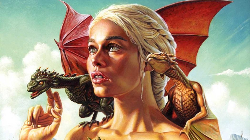 George RR Martin Says HBO Now Has Five GAME OF THRONES Prequels In Development