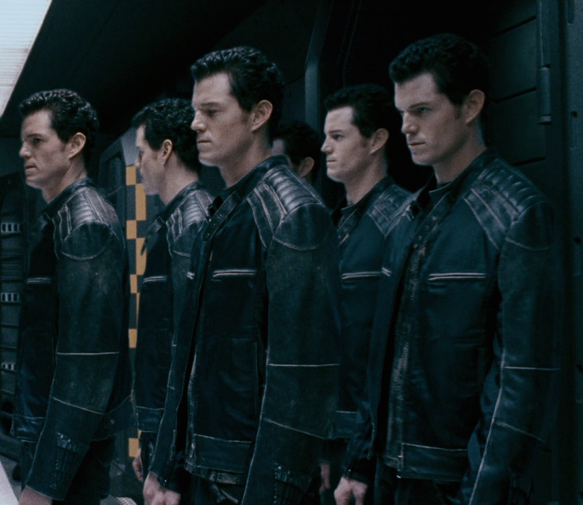 Apocalypse Movie Cast