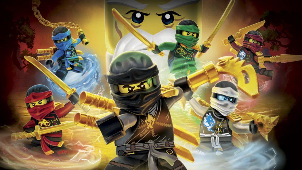 Meet the cast of the lego ninjago movie birth movies death - Lego ninjago saison 7 ...
