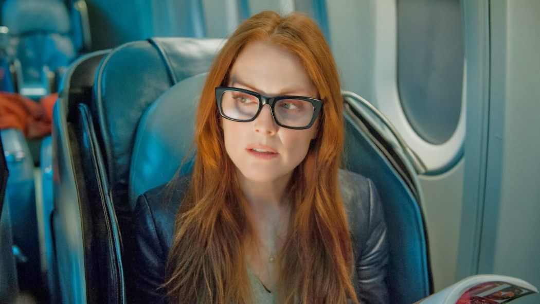 Julianne Moore Might Supply Kingsman 2 With A Highly