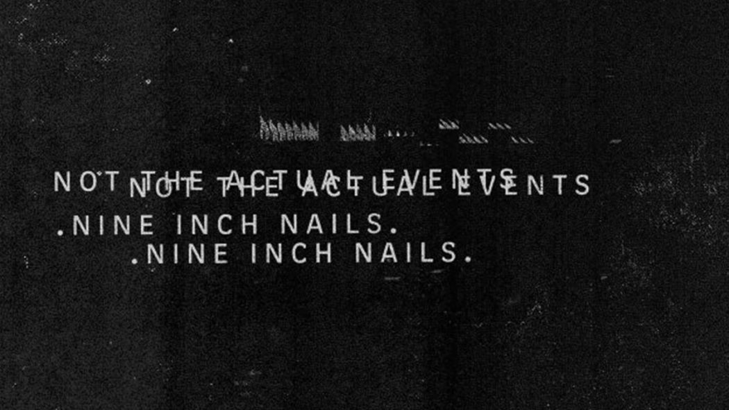 Album Review: Angry Trent Reznor Returns On Nine Inch Nails\' NOT THE ...
