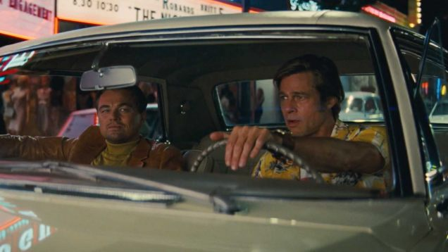 ONCE UPON A TIME IN HOLLYWOOD: The Final Rodeo