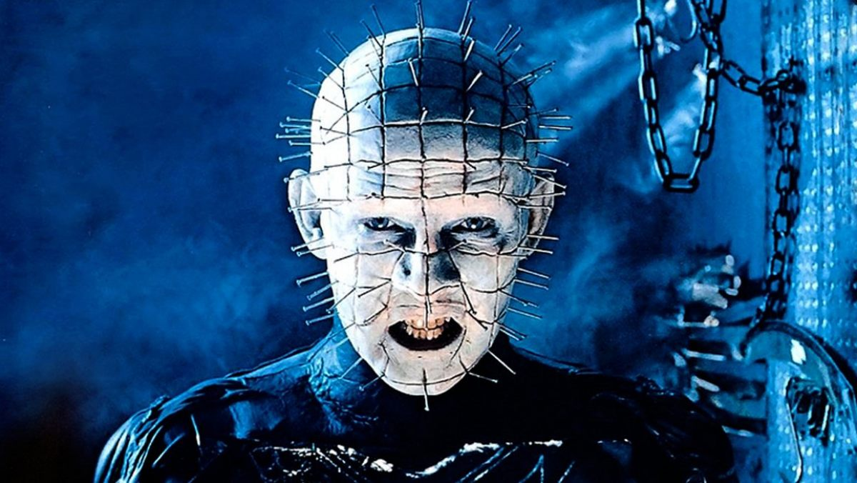 """Image result for pinhead"""""""