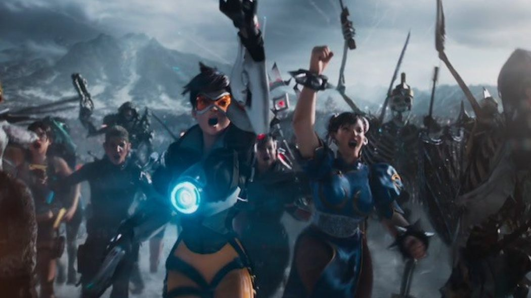 The New READY PLAYER ONE Trailer Has A Sad, Somber