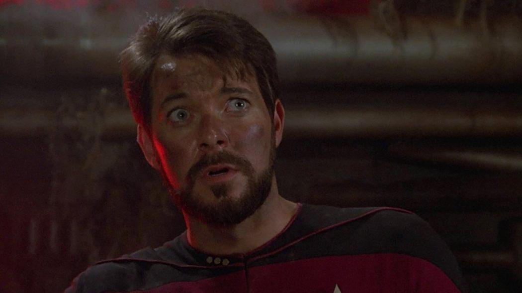 Jonathan Frakes Riker Jonathan Frakes To Dir...