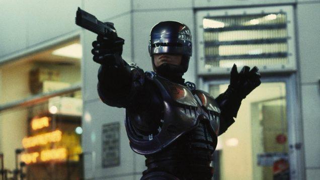 Neill Blomkamp Will No Longer Direct ROBOCOP RETURNS