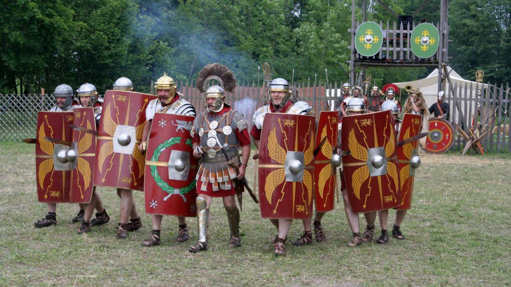 Römer Legion