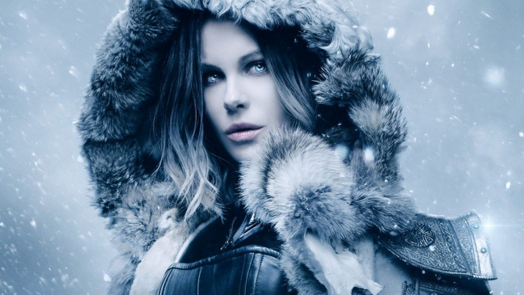 Underworld Blood Wars Review Selene Gets An Upgrade In A Messy