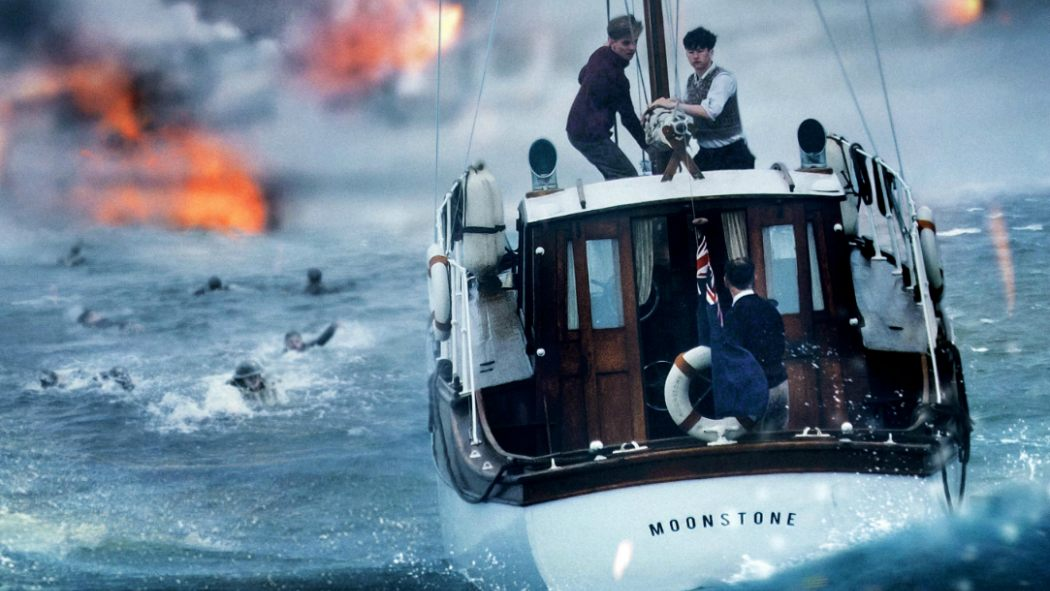 Convergence At DUNKIRK: Transcending Time And Tribe