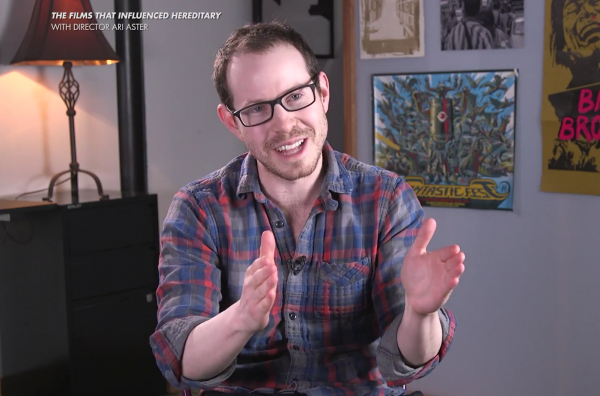 Director Ari Aster Reveals The Startling Connection Between