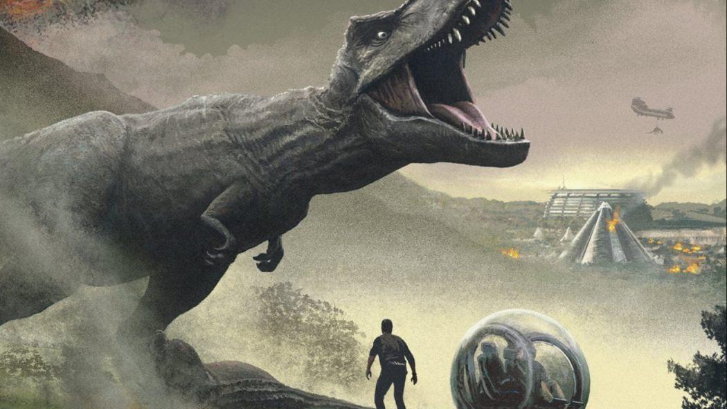 Gallery   Jurassic World Live Tour