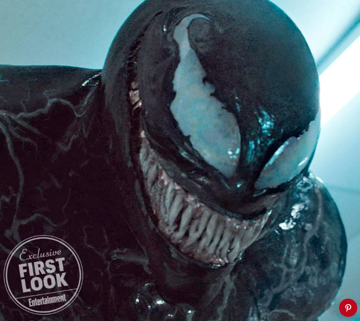 New Image From Venom And What Made Tom Hardy Choose The Role