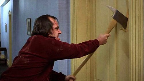Extended Essay Help? The shining soundtrack.. ?
