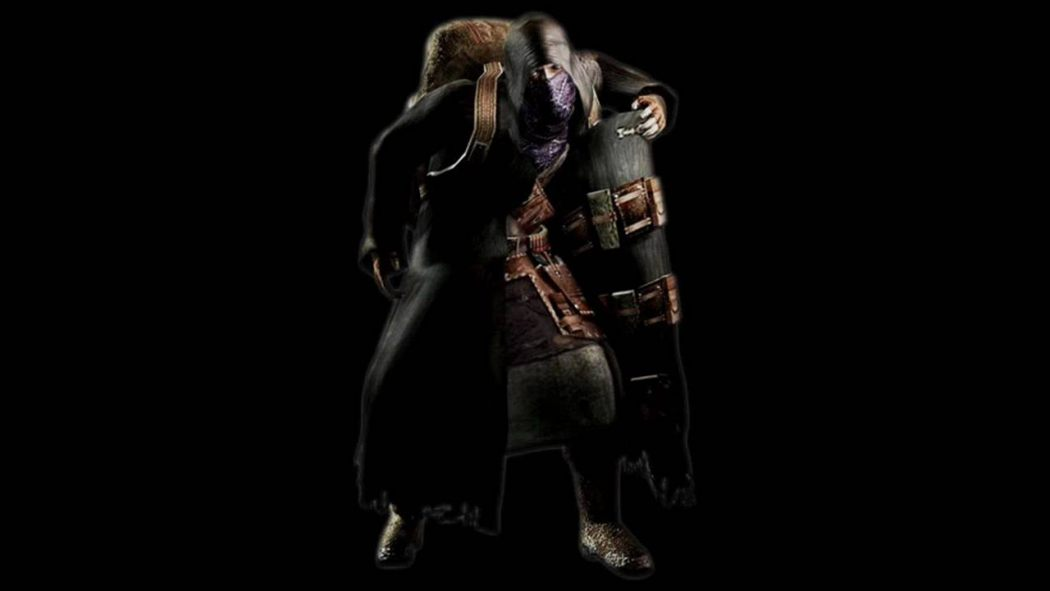 What're Ya Sellin'?: Netflix Is Developing A RESIDENT EVIL