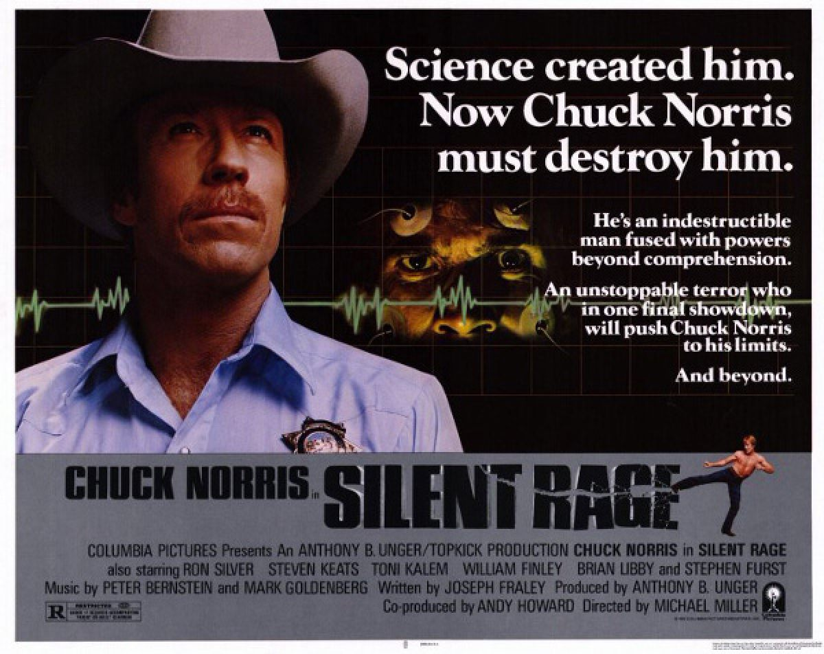 can read more about Chuck Norris and his imaginary thoughts on birth ...