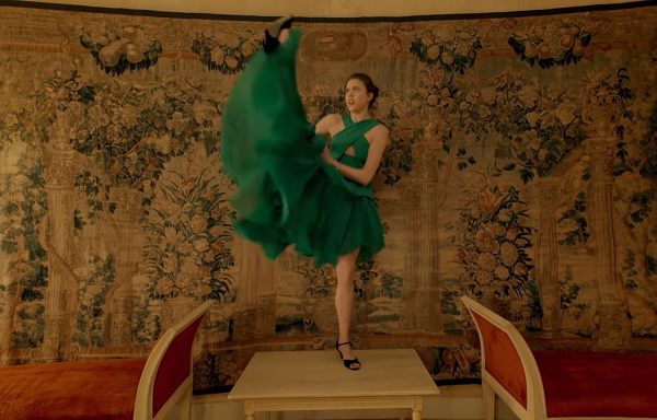A Spike Jonze-Directed Perfume Ad Is The Most Entertaining