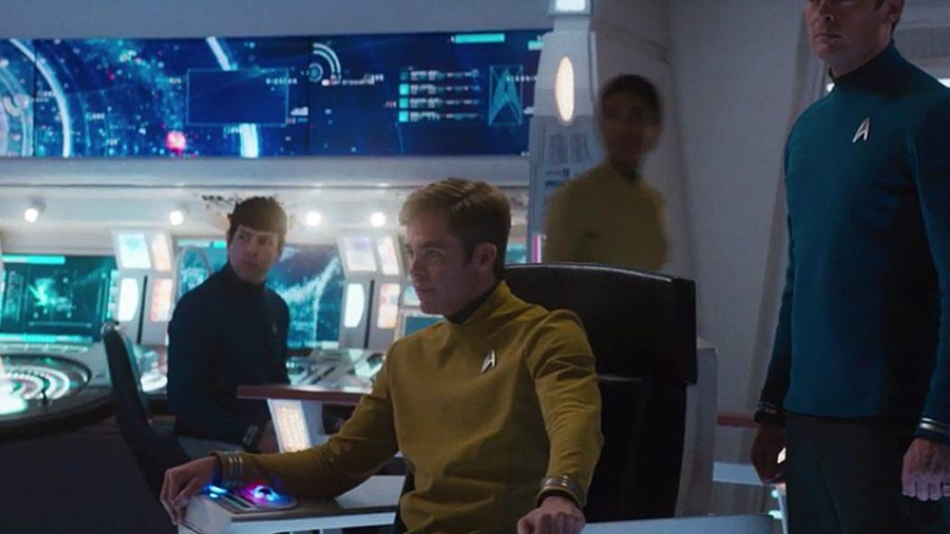 Star Trek Beyond Maxdome