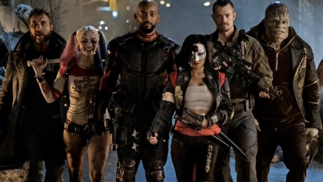 Brand-New SUICIDE SQUAD Trailer Unleashes A Bunch Of New Footage