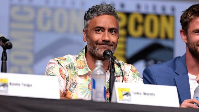 Taika Waititi's Mystery Movie Is Based On Sports Doc NEXT GOAL WINS