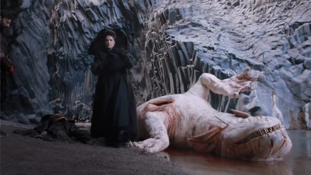 Time Out Trailers >> The Dark Need For Modern Fairy Tales | Birth.Movies.Death.
