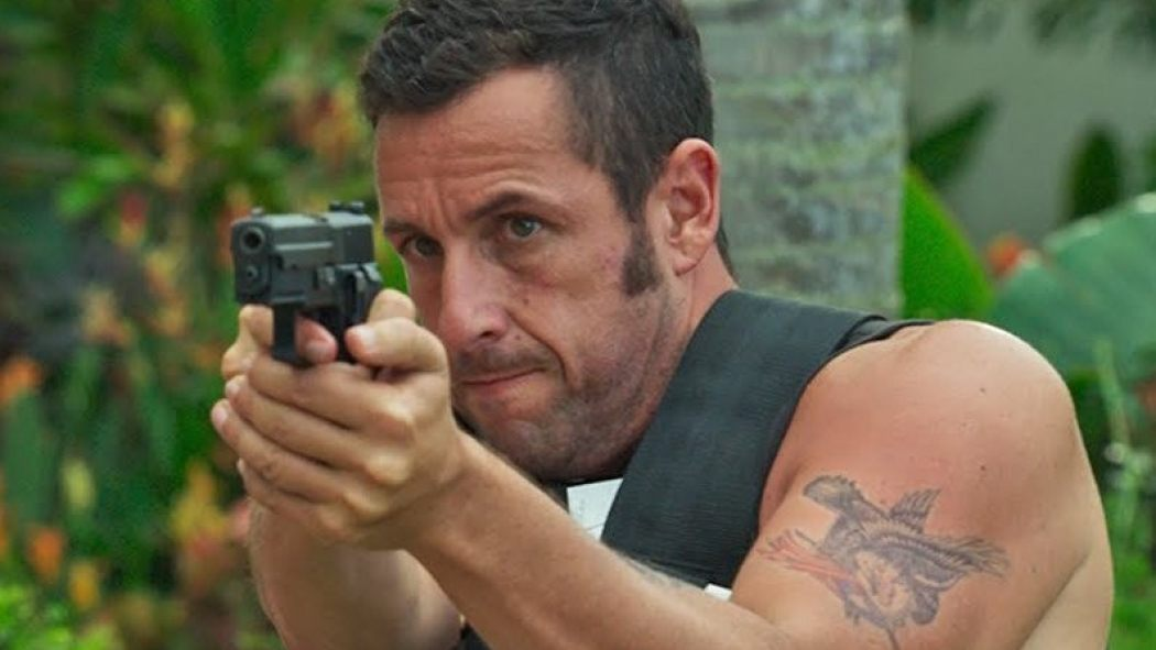 adam sandler�s next netflix movie the doover gets a