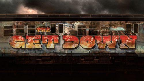Trailer de Serie de Netflix The Get Down