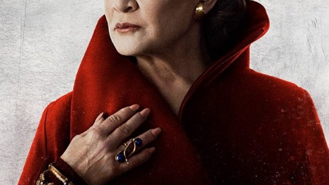 STAR WARS: THE LAST JEDI Honors Carrie Fisher In New ...