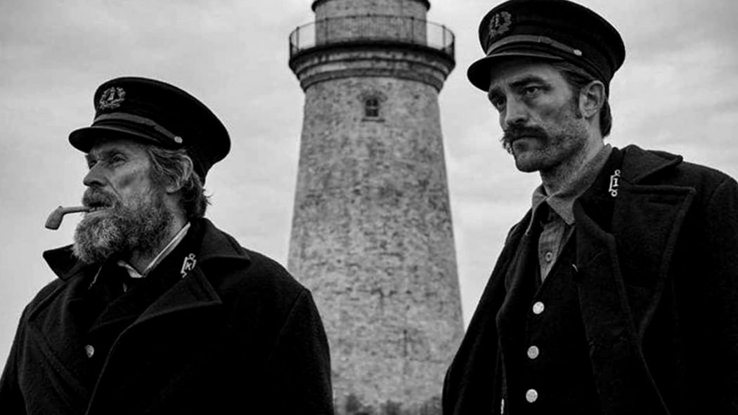 Cannes 2019 Review: THE LIGHTHOUSE Is A Filth-Caked Descent Into Nautical Madness - Birth.Movies.Death.