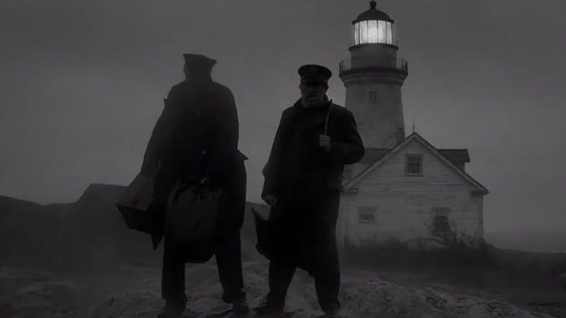 Something Sinister Is Afoot In The First Trailer For THE LIGHTHOUSE