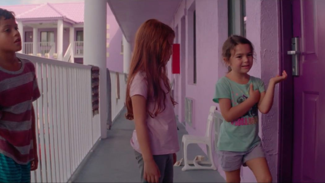 The Florida Project Review Childhood Responsibility And