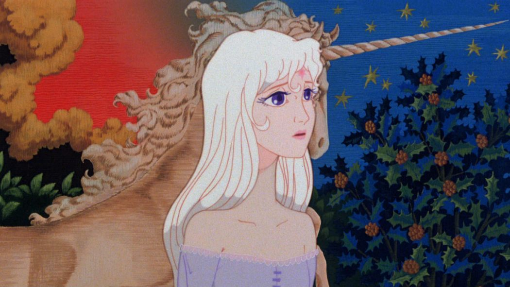 Feminism Meets Fantasy In THE LAST UNICORN | Birth.Movies ... | 1050 x 591 jpeg 95kB