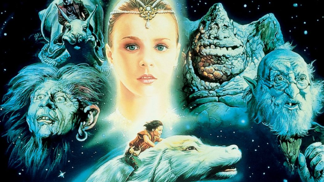 THE NEVERENDING STORY At 35: Still Fighting Against The Sadness