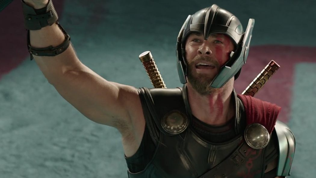The Mindblowing First Trailer For THOR: RAGNAROK Is Here