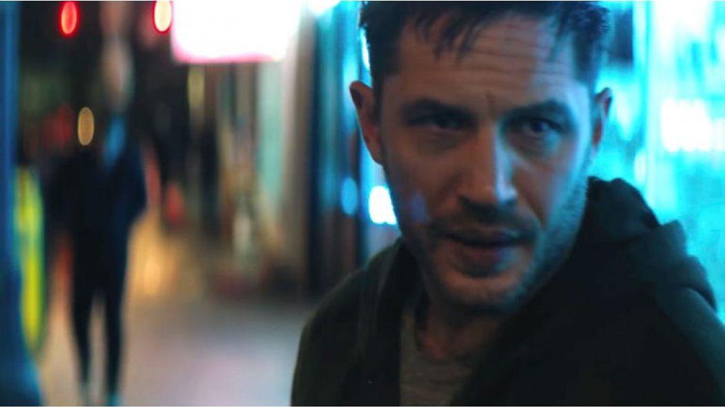 Tom Hardy Says Venom Will Definitely Wear A Costume In ...