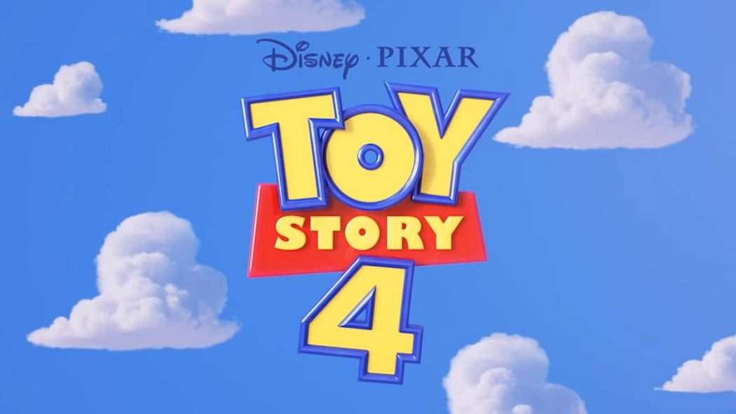 There Will Be A Toy Story 4 : Toy story teaser ruins the harmony birth movies ath