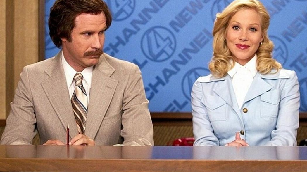 ANCHORMAN: An Ode To Veronica Corningstone | Birth Movies Death