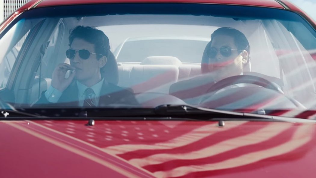 New War Dogs Trailer Suggests Funding The American Dream With
