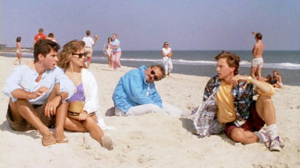 Image Result For Movies Weekend At Bernies