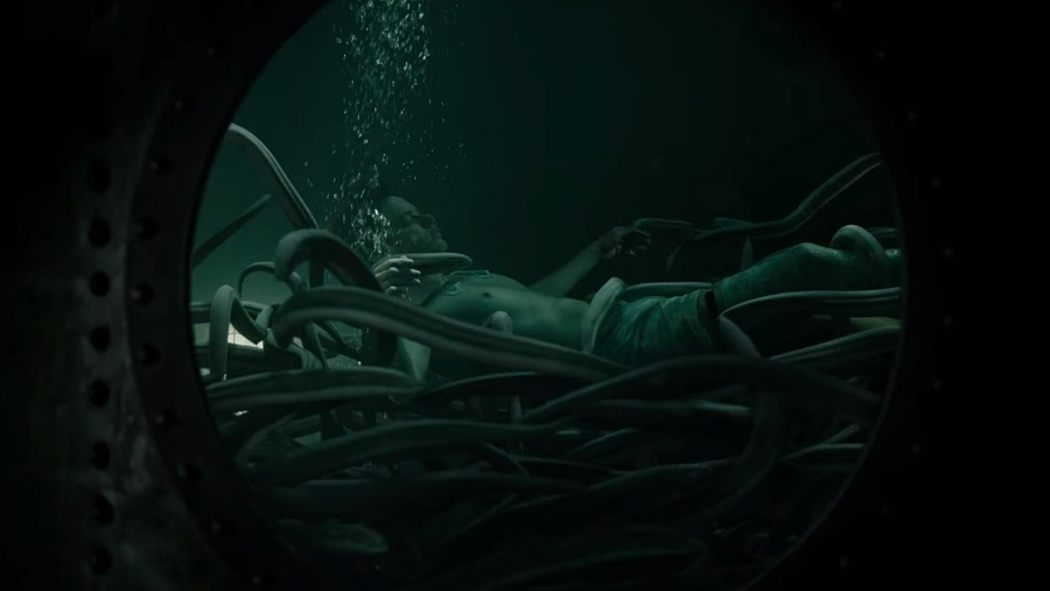 Image result for the cure for wellness