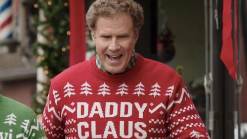 Daddys Home 2 Review Ferrell And Wahlberg Cant Raise Many Laughs