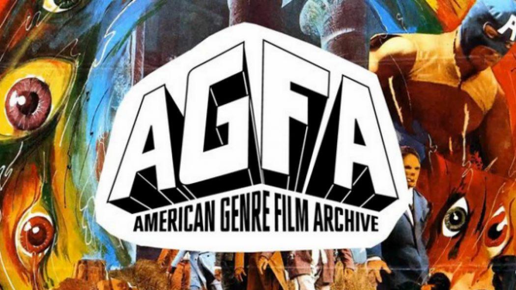 AGFA Secret Society #1: WONDER WOMEN (1973)   Birth Movies