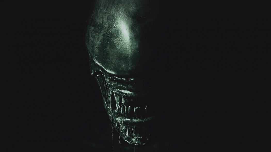 ALIEN: COVENANT Poster Sports New Release Date And A Very Familiar Face