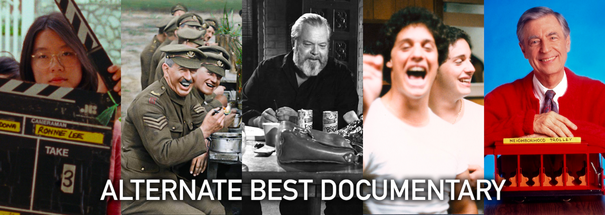 The 2019 BMD Alternate Oscars: The Best Pictures | Birth