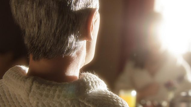 ANOMALISA Review: Heartbreak Animated One Frame At A Time