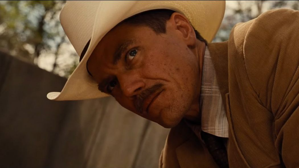 Good Grief, Now Michael Shannon Might be Joining KNIVES OUT